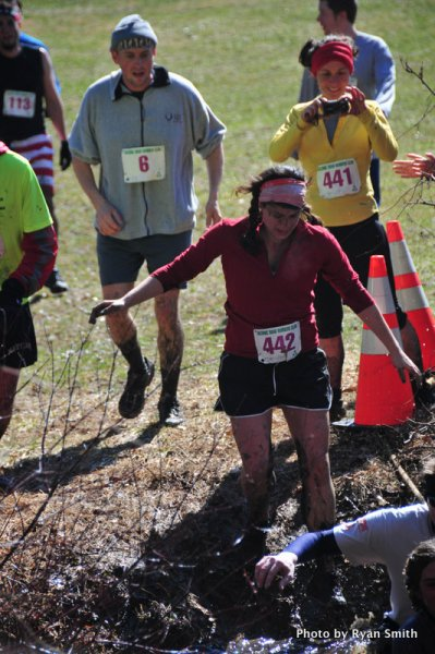 Mudders and Grunters-101